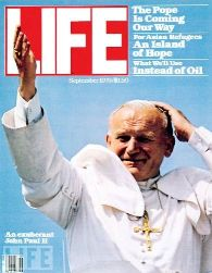 JOII Life Magazine cover