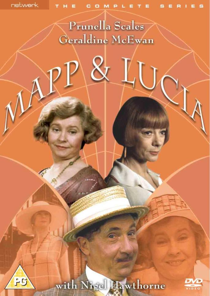 Video Cover for Mapp and Lucia
